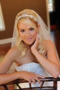 Berks County Wedding Featured Bride